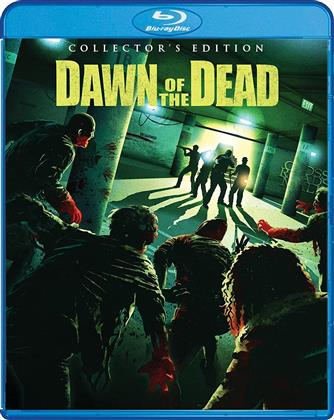 Dawn Of The Dead (2004) (Collector's Edition, 2 Blu-rays)