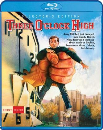 Three O'clock High (1987) (Collector's Edition)