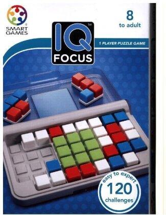 IQ-Focus (Spiel)