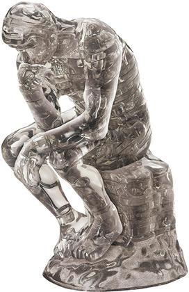 Rodin: Der Denker - 43 Teile 3D Puzzle