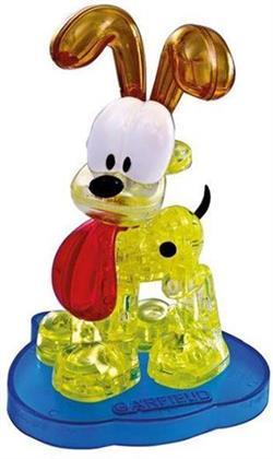 Garfield: Odie - 40 Teile 3D Puzzle