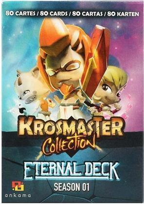 Krosmaster Collection Eternal Card Pack - Erweiterung