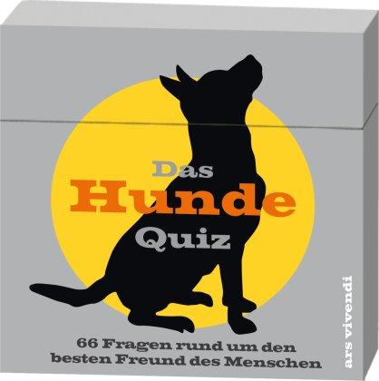 Das Hunde-Quiz