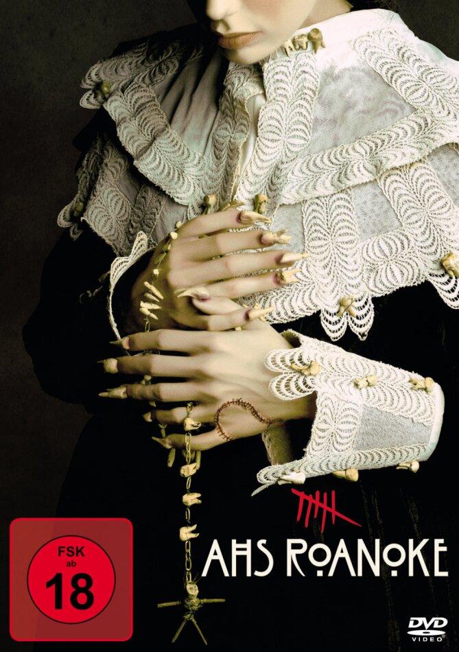 American Horror Story - Roanoke - Staffel 6 (3 DVDs)