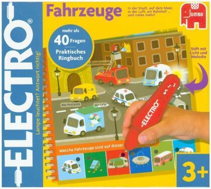 Electro Wonderpen Mini Fahrzeuge (Kinderspiel)