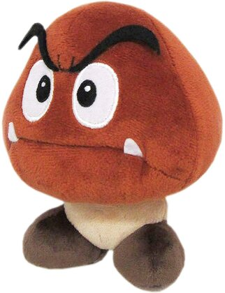 Nintendo: Goomba - Plüsch