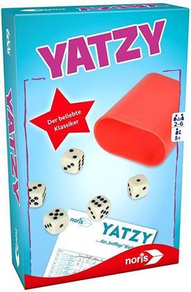 Yatzy - Der beliebte Klassiker