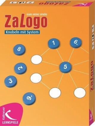 ZaLogo - Knobeln mit System