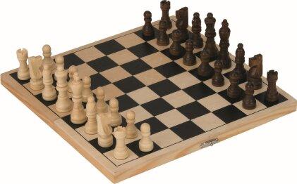 Schachspiel (Spiel)