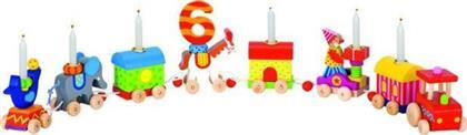 Geburtstagszug Zirkuswelt