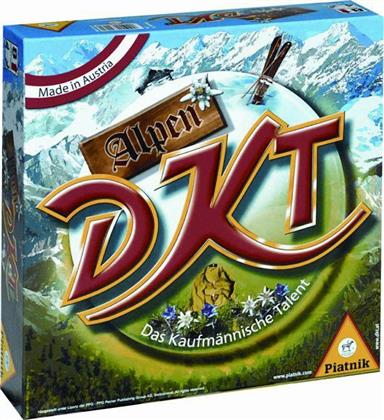 DKT Alpen
