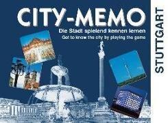 City-Memo - Stuttgart