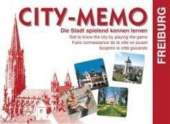 City-Memo - Freiburg