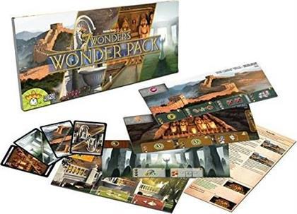 7 Wonders - Wonder-Pack Erweiterung
