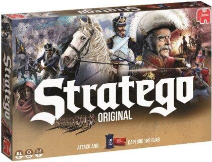 Stratego Original NEU