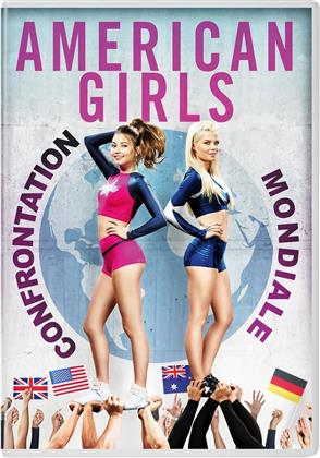 American Girls 6 - Confrontation mondiale (2017)