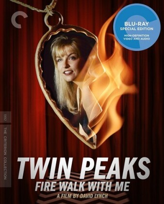 Twin Peaks - Fire Walk With Me (1992) (Criterion Collection, Edizione Speciale)