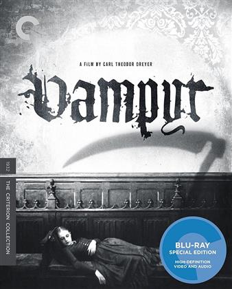 Vampyr (1932) (s/w, Criterion Collection, Special Edition)