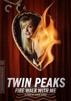 Twin Peaks - Fire Walk With Me (1992) (Criterion Collection)