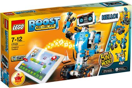 LEGO© 17101 Boost - Creative Toolbox