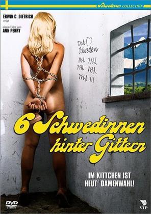 6 Schwedinnen hinter Gittern (1980) (Schwedinnen Collection, Uncut)