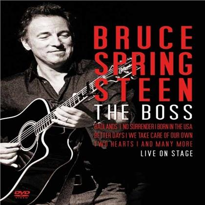Bruce Springsteen - The Boss (Inofficial)