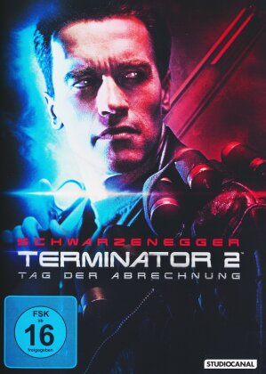 Terminator 2 - Tag der Abrechnung (1991) (Kinoversion, Remastered)