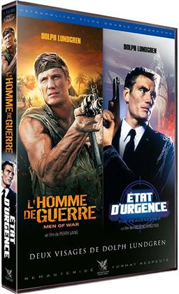 L'homme de guerre / Etat d'urgence (Remastered)