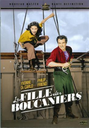 La fille des boucaniers (1950) (Collection Hollywood Premium)