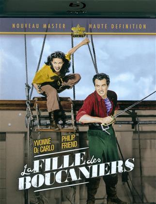 La fille des boucaniers (1950) (Collection Hollywood Legends)