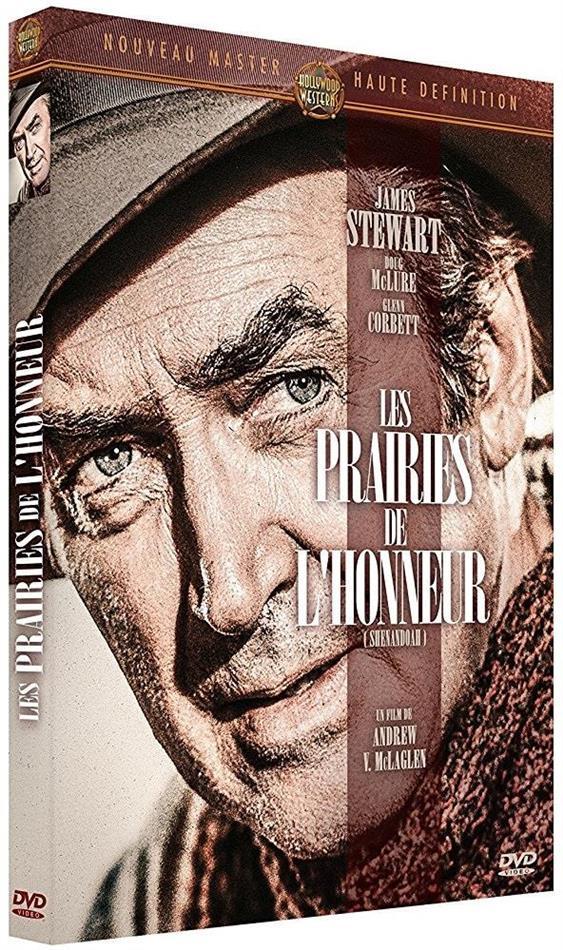 Les prairies de l'honneur (1965)