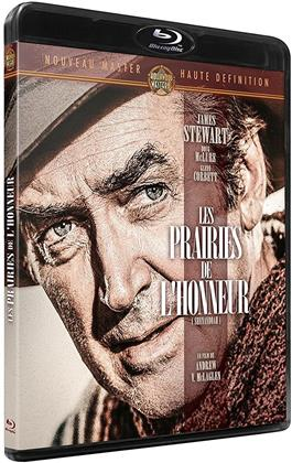 Les prairies de l'honneur (1965) (Collection Hollywood Westerns)