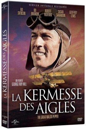 La kermesse des aigles (1975) (Version intégrale restaurée)
