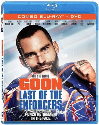 Goon - Last Of The Enforcers (2017)