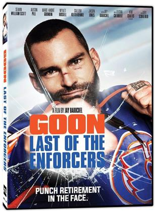 Goon 2 - Last Of The Enforcers (2017)