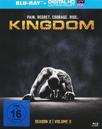 Kingdom - Staffel 2 - Vol. 2 (3 Blu-rays)