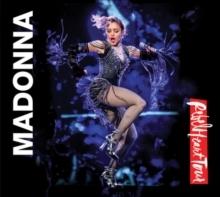 Madonna - Rebel Heart Tour (Blu-ray + CD)