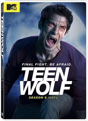 Teen Wolf - Season 6 Part 2