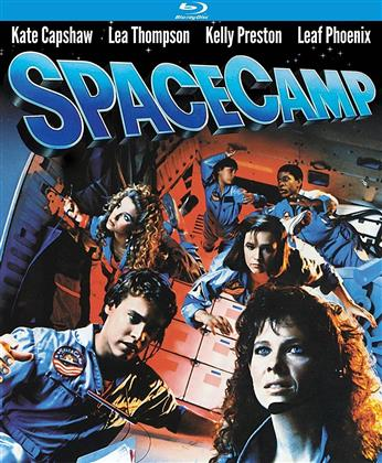 Space Camp (1986) (1986)