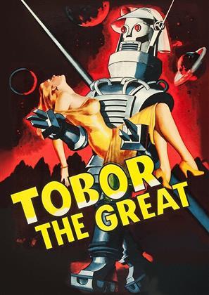 Tobor The Great (1954) (b/w)