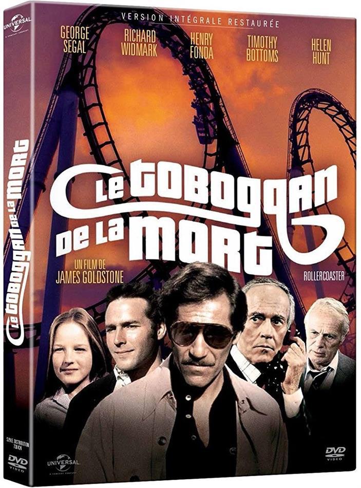 Le tobogan de la mort (1977) (Restaurierte Fassung)