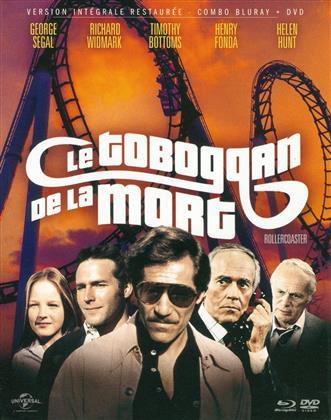 Le toboggan de la mort (1977) (Version Intégrale, Restaurierte Fassung, Blu-ray + DVD)