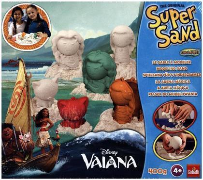Super Sand Disney Vaiana Small