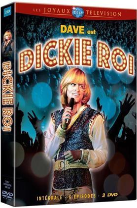 Dickie Roi - Intégrale (Collection Les joyaux de la télévision, 3 DVDs)
