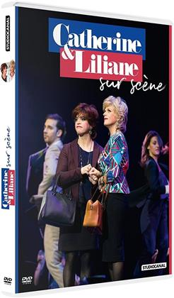 Catherine & Liliane - Sur Scène