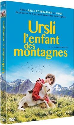 Ursli - l'enfant des montagnes (2015)