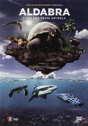 Aldabra - C'era una volta un'isola (2015)