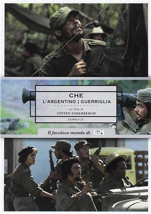 Che - L'Argentino / Guerriglia (2008) (Edizione BIM, 2 DVD)