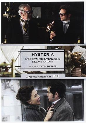 Hysteria (2011) (Edizione BIM)