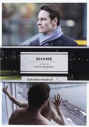 Shame (2011) (Edizione BIM)